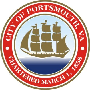 City Seal of Portsmouth