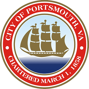Seal of Portsmouth