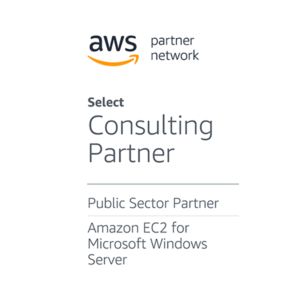 DOMA is an AWS Select Consulting Partner