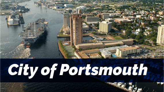 City of Portsmouth