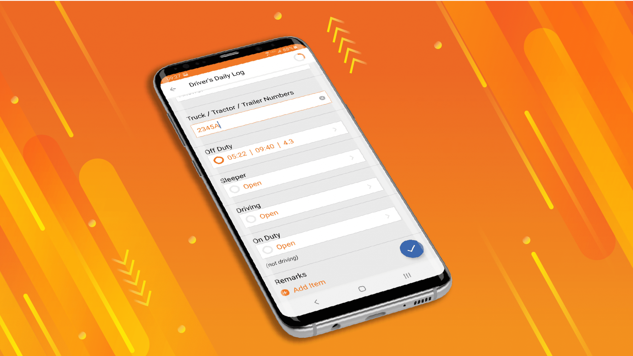 mobile forms DX