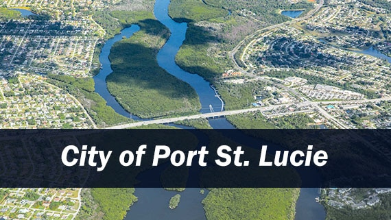 City of Port St. Lucie