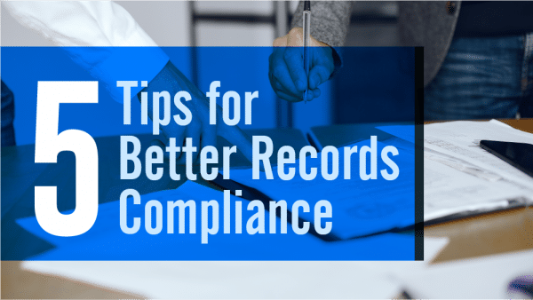 tips for compliance