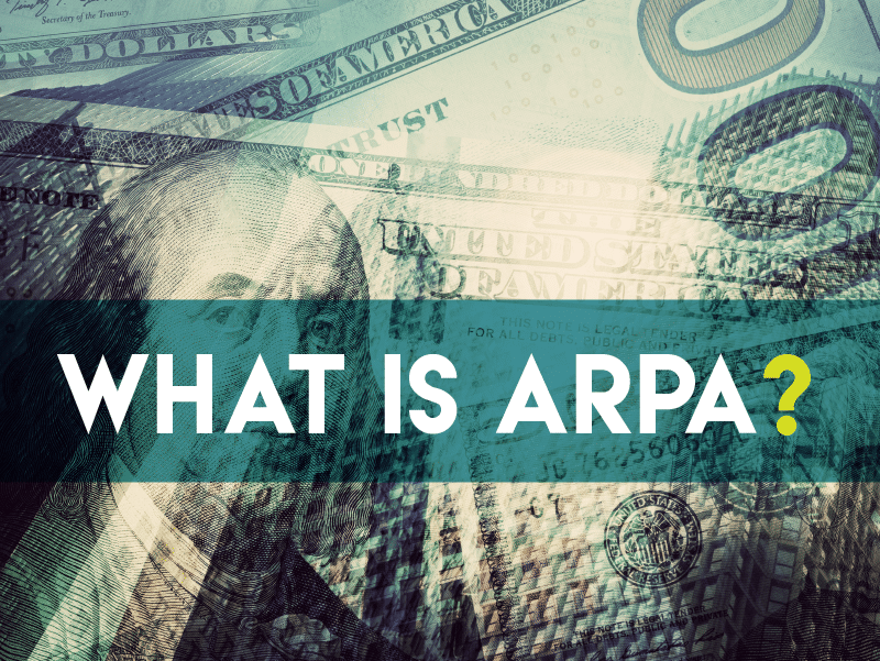 What is ARPA